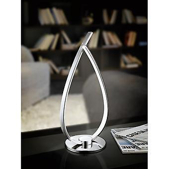 Eglo RONCADE Aluminium Slim LED Tischleuchte