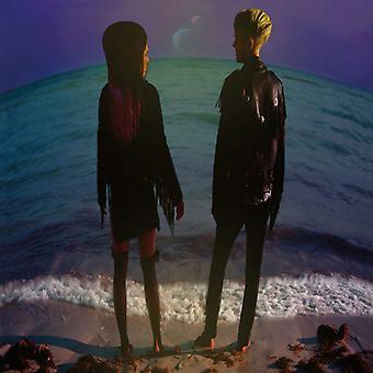 Zerkleinert, - importieren Alien Ozean [Vinyl] USA