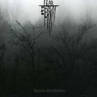 Fear of Eternity - Ancient Symbolism [CD] USA import