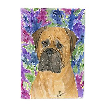 Carolines Treasures  SS8155-FLAG-PARENT Bullmastiff Flag