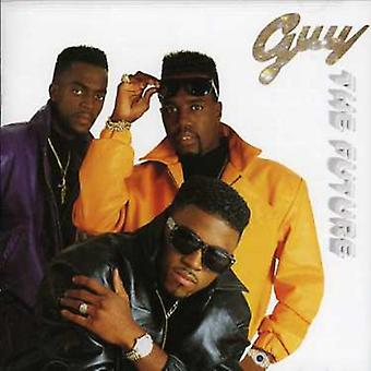 Guy - Future [CD] USA import