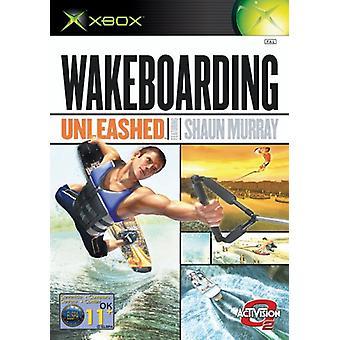 Wakeboarding Unleashed (Xbox) - New