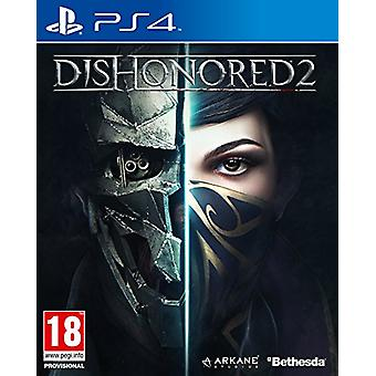 Dishonored 2 (PS4) - New