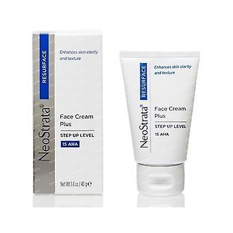 Neostrata gezicht crème Plus 15 AHA 40g