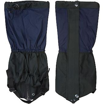 Regatta Mens & Womens Cayman Durable Waterproof Hydrafort Leg Gaiters