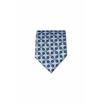 Cravate bleue M10