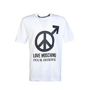 Moschino T Shirts M4 732 1n M3876