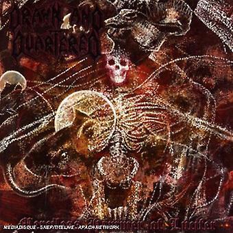 Drawn & Quartered - Merciless Hammer of Lucifer [CD] USA import