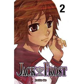 Jack Frost - v. 2 przez Ko Ho Jin - 9780759529533 książki
