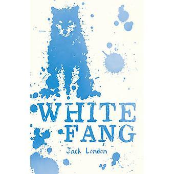 Vita Fang av Jack London - 9781407144092 bok
