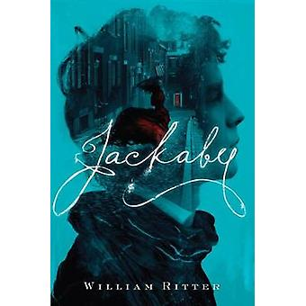 Jackaby by William Ritter - 9781616205461 Book