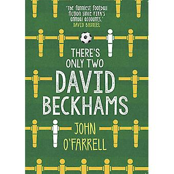 There's Only Two David Beckhams by John O'Farrell - 9781784161392 Book