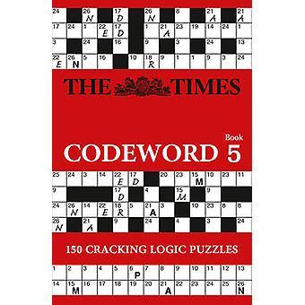 Times Pysäyttäkää 5-150 halkeilua logiikkapulmassa Times mielessä Ga