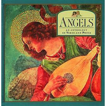 الملائكة-مختارات من الشعر والنثر من ستيف دبل-97807548256