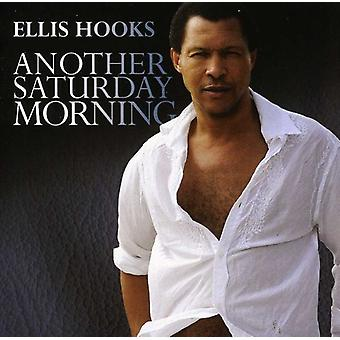 Ellis Hooks - Another Saturday Morning [CD] USA import