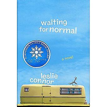 Wachten op normaal