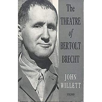Teater av Bertolt Brecht (An Eyre Methuen dramabook) (spelar & dramatiker)