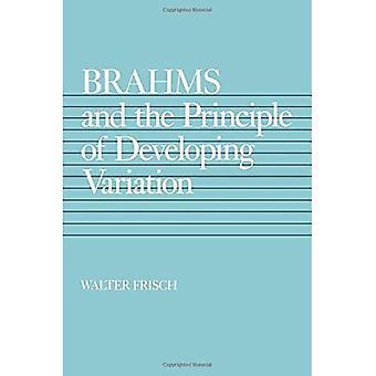Brahmsin ja kehittämisen vaihtelua periaate