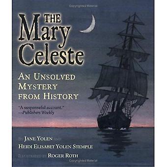 De Mary Celeste: Een onopgeloste mysterie uit de geschiedenis
