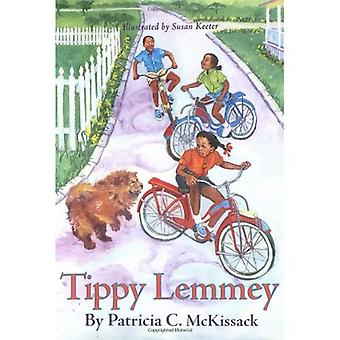 Tippy Lemmey (Ready-For-Chapters)