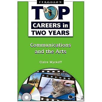 Accueil carrières en deux ans: Communications et des Arts (haut de la page carrières en deux ans)