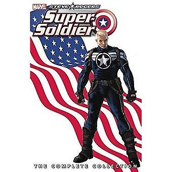Steve Rogers: Super-soldat-den kompletta samlingen