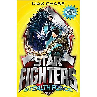 COMBATTANTS STAR édition spéciale pare-chocs: Stealth Force