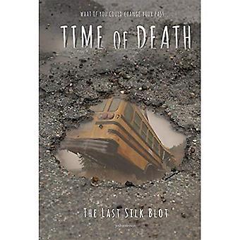 Last Silk Blot #6 (Time of Death)