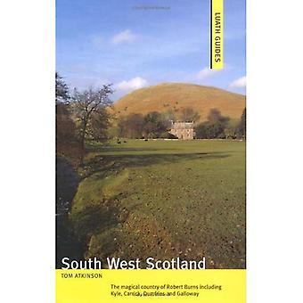 Zuid-West-Schotland (Luath gidsen)