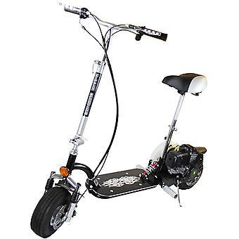 49cc haut de gamme se lever Scooters de gaz