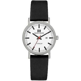 Diseño danés señoras reloj IV24Q199 - 3326555