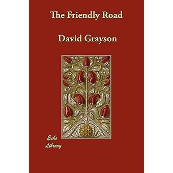 الطريق الصديقة التي غرايسون & ديفيد