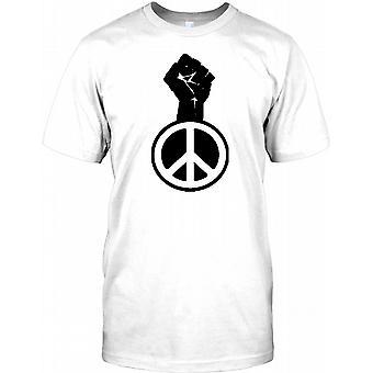 Fred anarki - Cool T Shirt Herre T Shirt