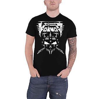 Voivod T Shirt Korgull the exterminator Band Logo new Official Mens Black
