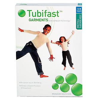 Tubifast Legging 5/8 Yrs 2014 Single