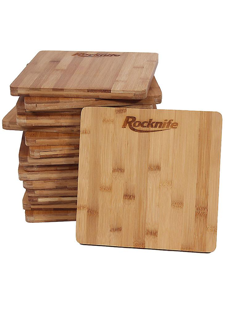 Square Bamboo Chopping Board