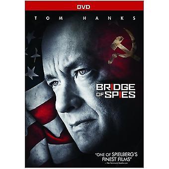 Bridge of Spies [DVD] USA import