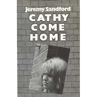 Cathy Come Home (New edition) by Jeremy Sandford - 9780714525167 Book