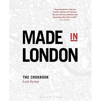 Made in London by Leah Hyslop - 9781472949059 Book