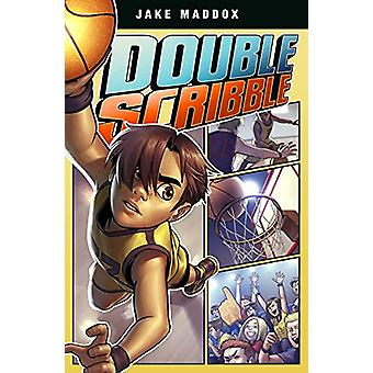 Double Scribble by Jake Maddox - 9781496537058 Book