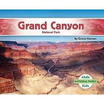 Grand Canyon National Park by Grace Hansen - 9781532104343 Book