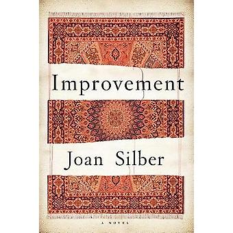 Improvement by Joan Silber - 9781619029606 Book