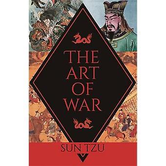The Art of War by Tzu Sun - 9781784287023 Book