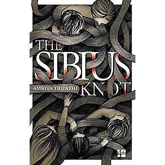 The Sibius Knot by Amrita Tripathi - 9789351364702 Book