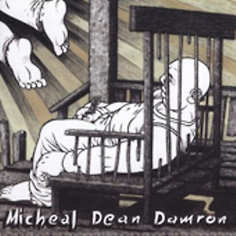 Michael Dean Damron - Perfect Day for a Funeral [CD] USA import
