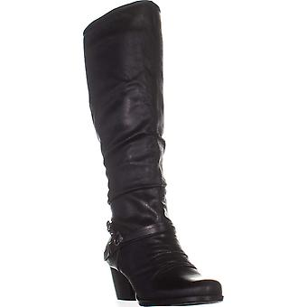 Bare Traps Womens Roz2 Closed Toe Knee High Fashion Boots