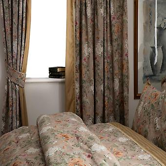 Belledorm Isabelle Lined Curtains