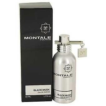 Montale Black Musk von Montale Eau De Parfum Spray (unisex) 1.7 Oz (Frauen) V728-536047
