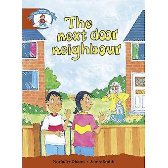 Lit Ed Storyworlds Stage 7, Our World, The Next Door Neighbour (single)