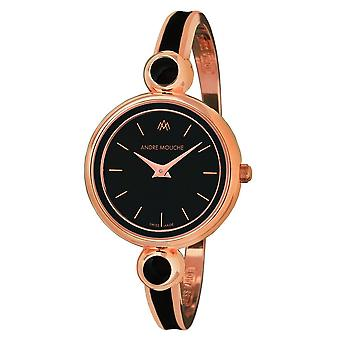 Andre Mouche - Wristwatch - Ladies - ARIA - 454-04041